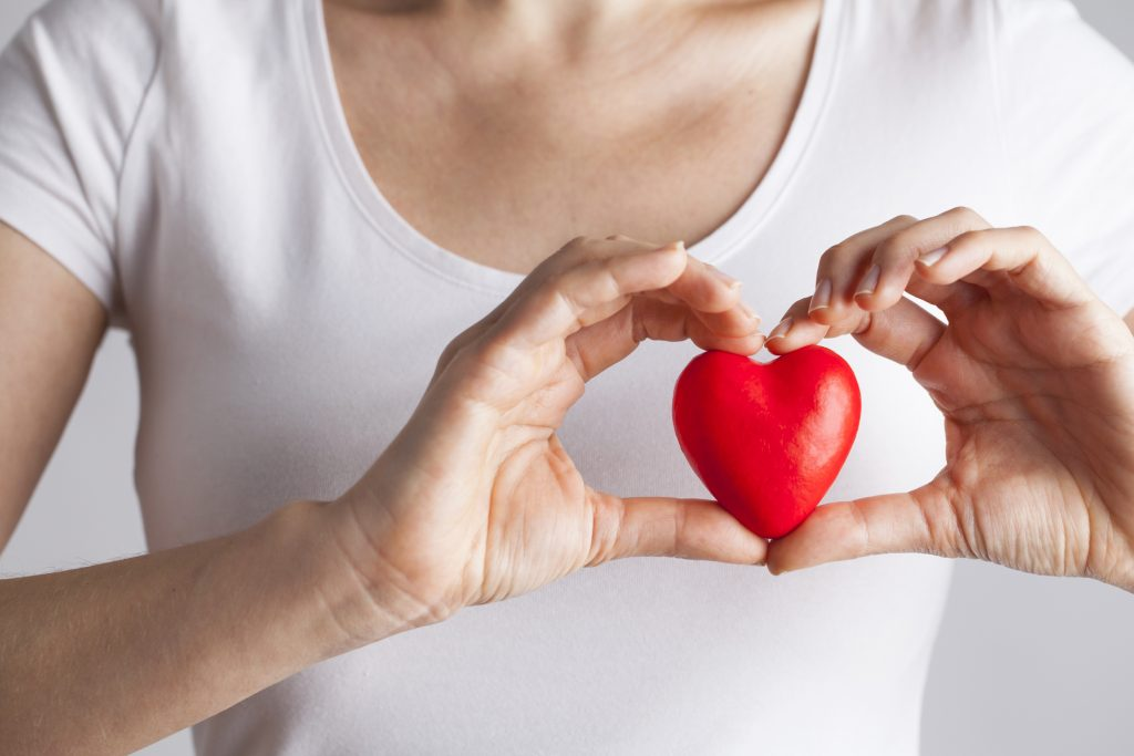 Strength Training For The Heart by TRUE Fitness