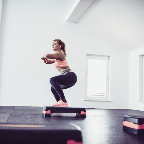 How to Build Physical and Mental Strength with Fitness Equipment