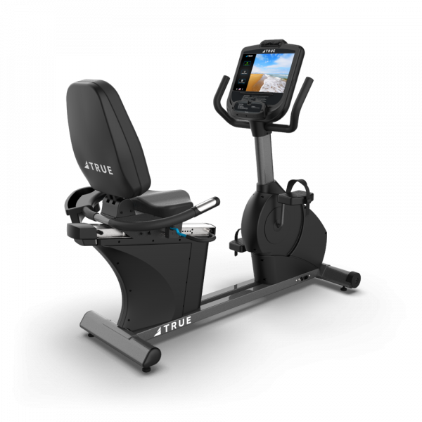 400 Recumbent Bike or The TRUE Fitness RC400.