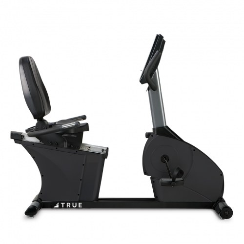 TRUE Fitness 200 Recumbent Bike. The RCS200.