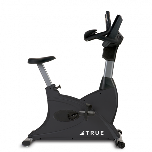 The 200 Upright Bike or TRUE Fitness UCS200.