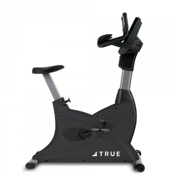 The 200 Upright Bike or TRUE Fitness UCS200.