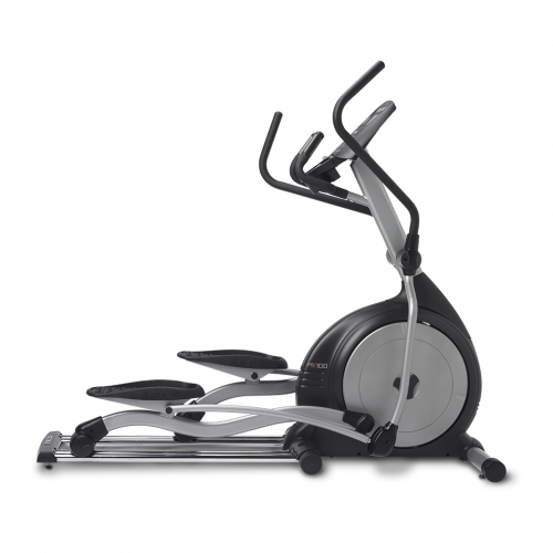 True Traverse Elliptical: Traverse - Lateral Trainer