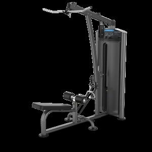 SD 1002 Lat Row Machine
