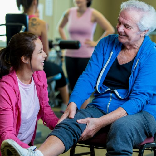4 Signs Your Client Needs More Flexibility Training