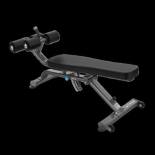XFW-5300 abdominal decline bench