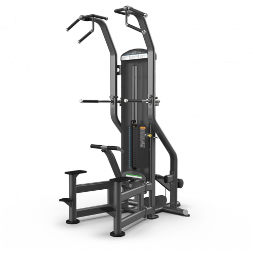 Body Solid Weight Assisted Chin Dip Machine