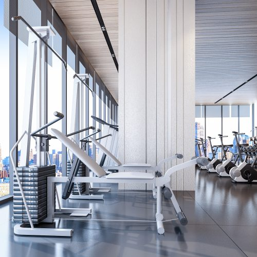 TRUE Fitness Partners With ECOFIT