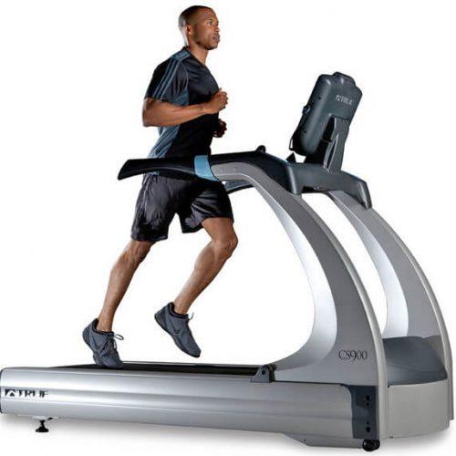 CS900 Commercial Treadmill