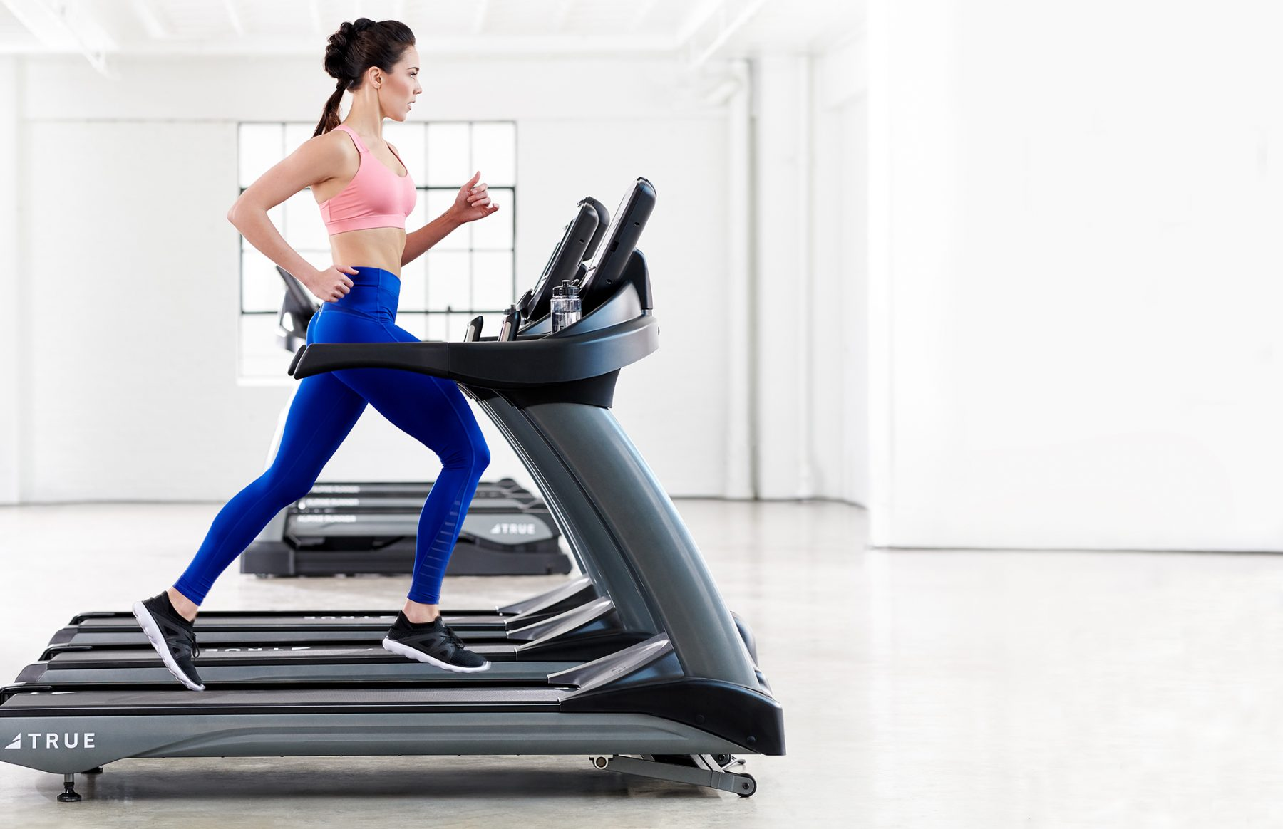 Commercial Fitness Equipment for Facilities | TRUE Fitness