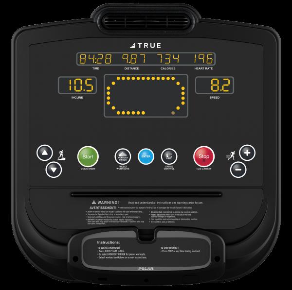 True Fitness CS400 Commercial Treadmill