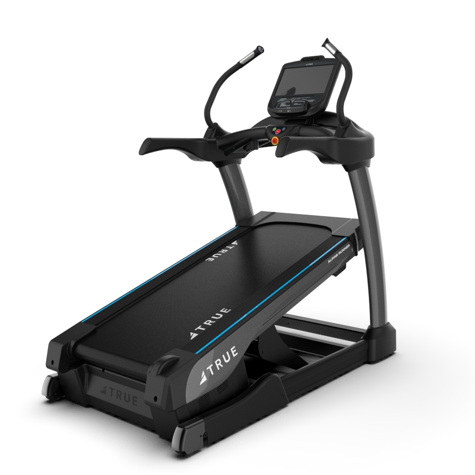 This is an alpine runner from TRUE Fitness. Model TI1000-32.