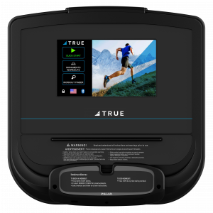 Envision 9 Console   Touchscreen Fitness Equipment   TRUE Fitness