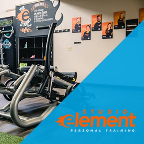 Element Studio success story
