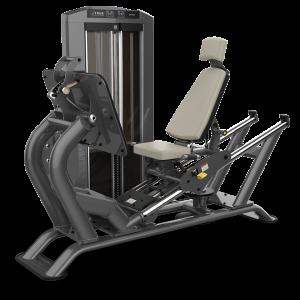 SPL-0300 Seated Leg Press Machine