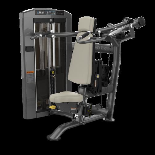 SPL-0700 Seated Shoulder Press Machine
