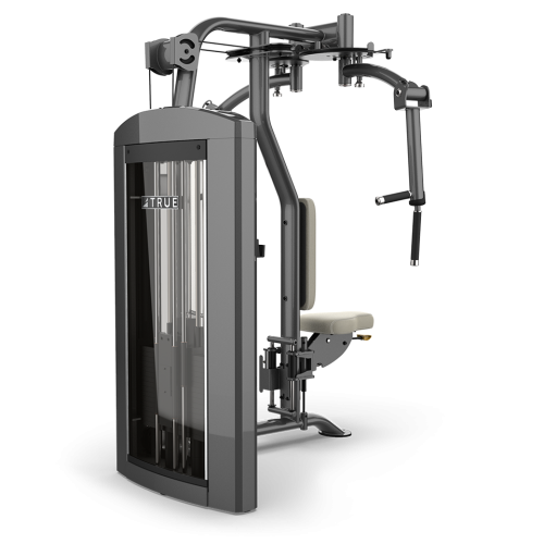 Giant sets for giant gains on the SPL1000 Acrylic Aabaster.